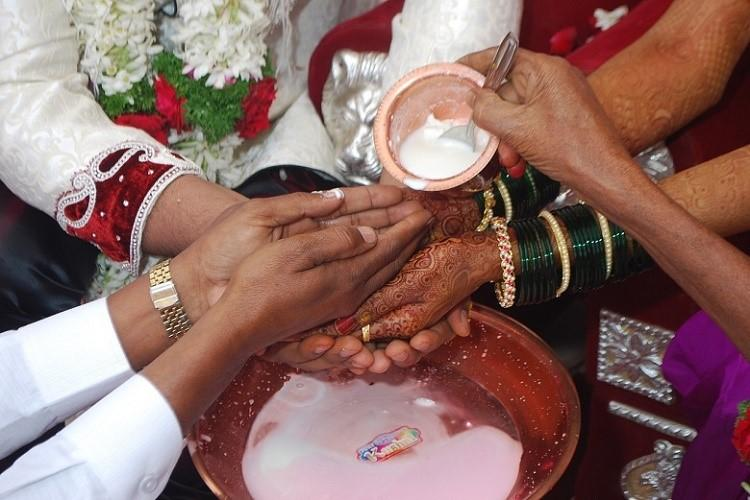 Trimming the frills What Karnatakas new bill on wedding expenditure is all about