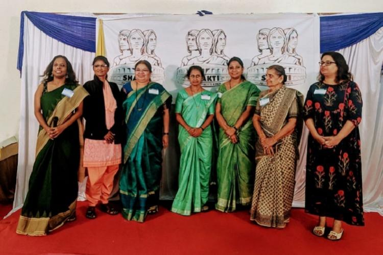 Enable more women in politics First non-partisan womens convention held in Bluru