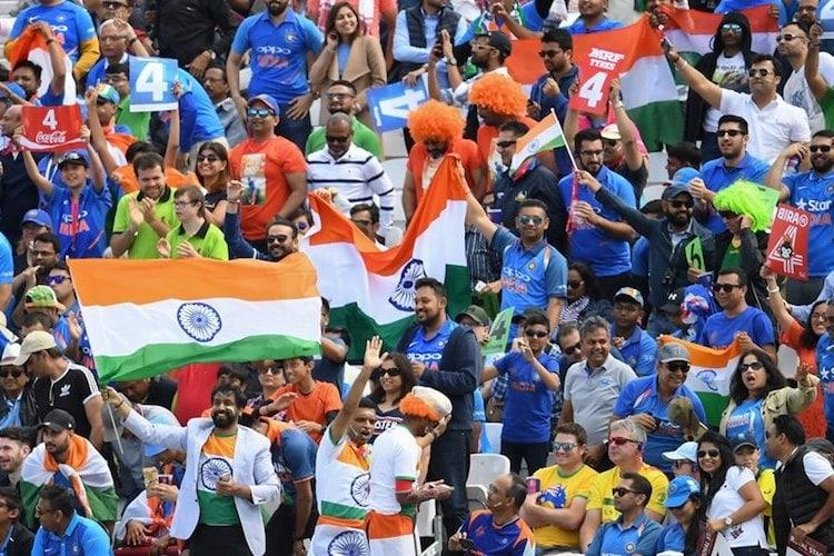 Fans gear up for high-octane India-Pakistan clash at Old Trafford rain threat looms