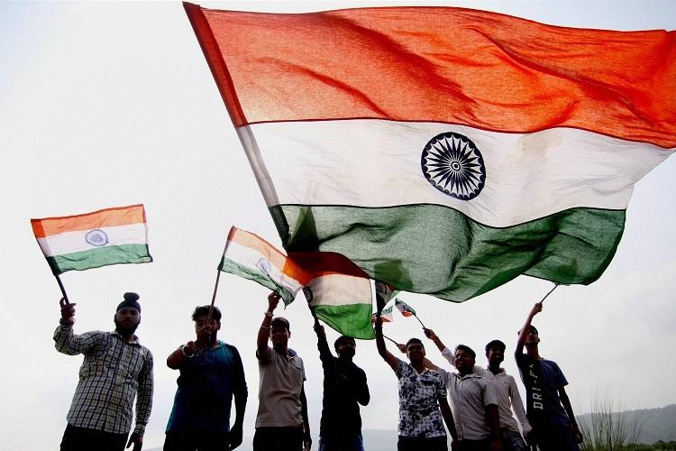 Supreme Court says playing of national anthem in cinemas is not mandatory