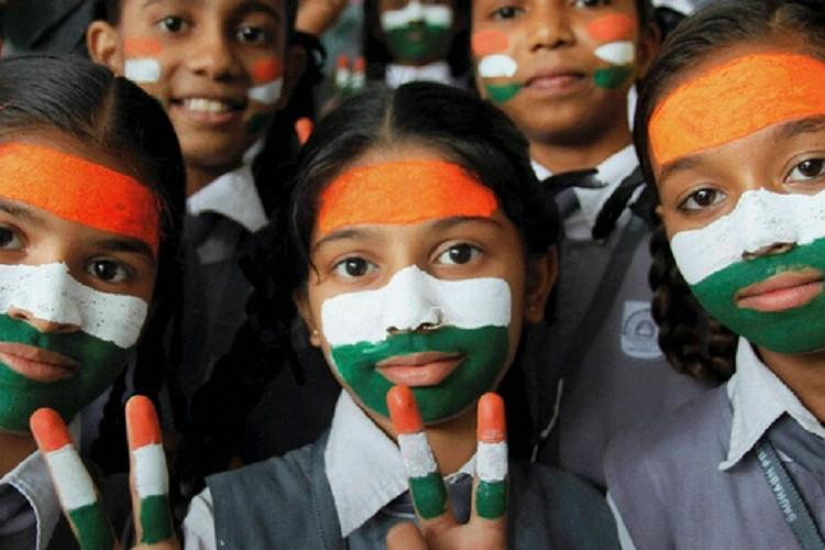 Indian children grow up without a sense of history Some book recommendations