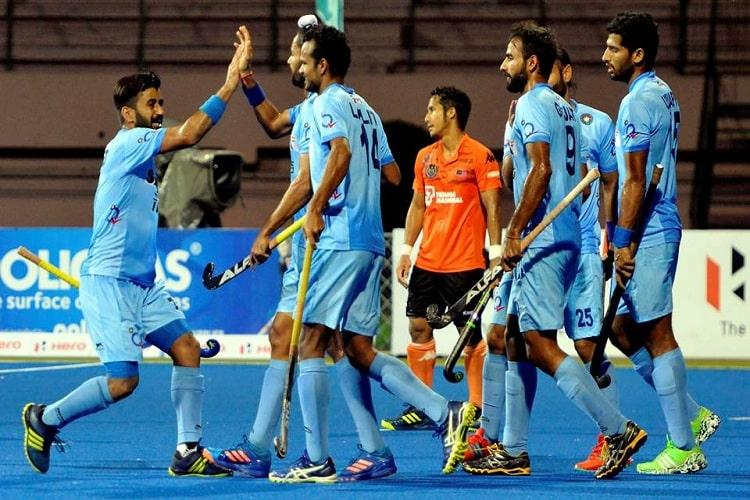 After a mixed performance in 2018 Indian hockey is at the crossroads
