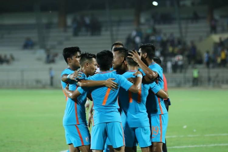 Intercontinental Cup In-form India look to continue winning momentum against NZ