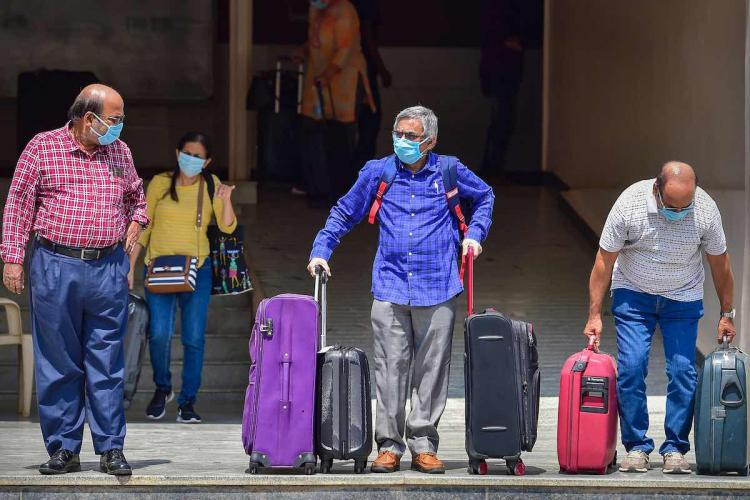 Indians Stranded Abroad Amid Pandemic To Be Brought Home From May 7
