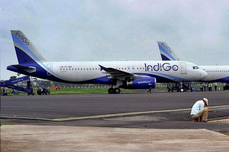 Mid-air scare on Hyderabad-Guwahati flight as man tries to open door of aircraft