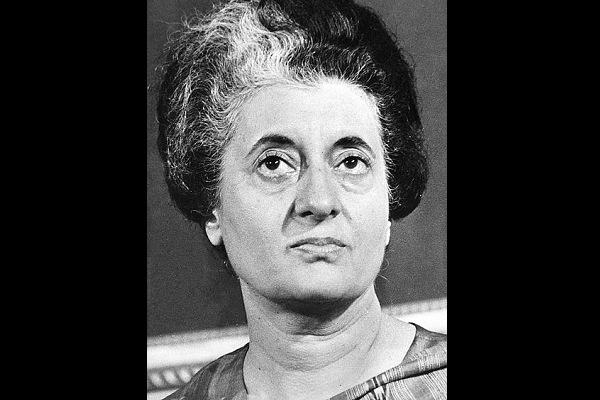 Indira Gandhi wanted Maneka to help her in politics Former PMs life through her doctors eyes