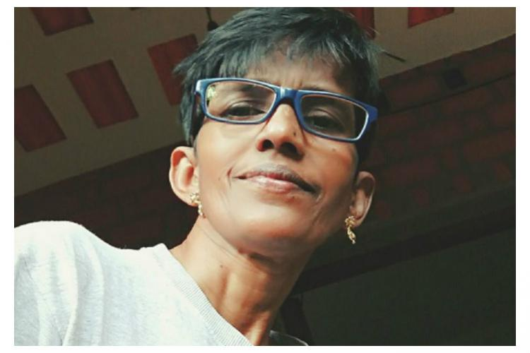 Short-film director and social activist Indira Zen passes away she was 54