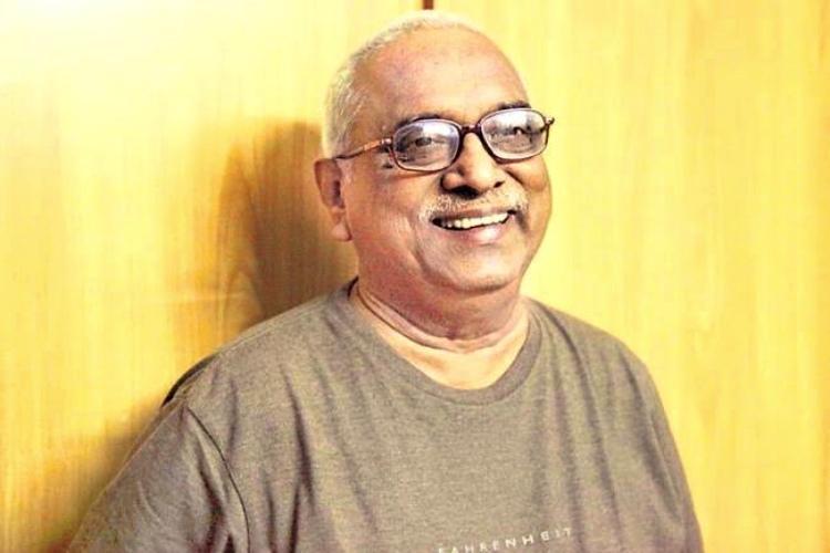 Telugu writer and lyricist Indraganti Srikanth Sharma dies at 75