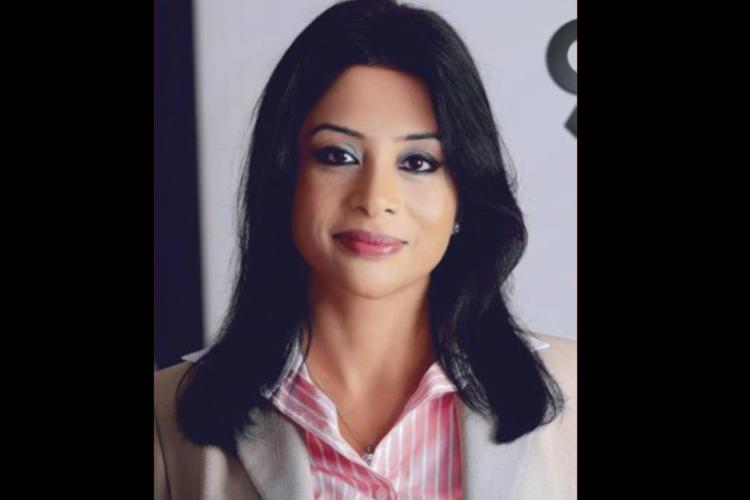 Indrani mukherjea wife of media bigwig Peter Mukherjea who headed Star TV NewsX arrested on murder charges