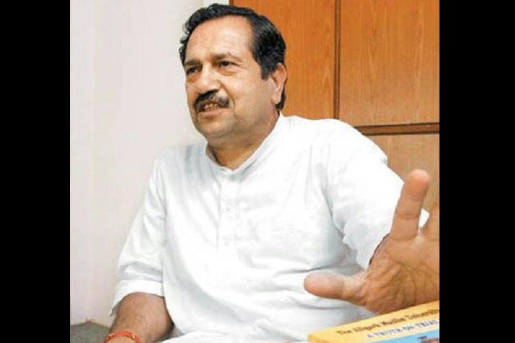 Allow non-Hindus to enter RSS leader tells Kerala temples