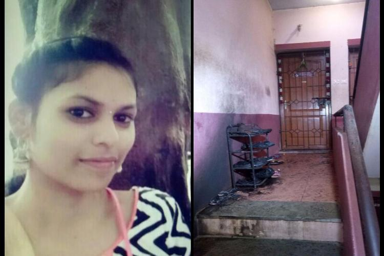 Chennai family burnt by stalker suffers second loss Indujas mother succumbs