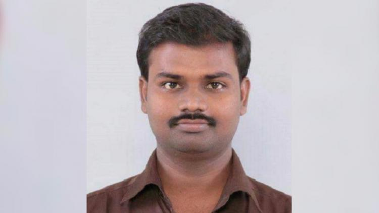 Infosys employee found dead in Chennai office