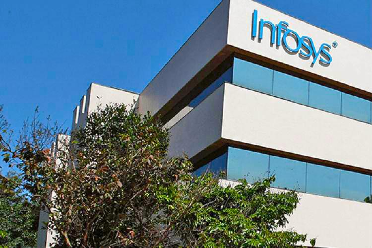 Infosys to delist shares from Paris London stock exchanges