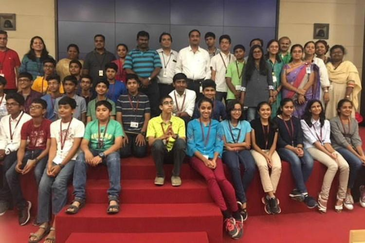 Catch Them Young An Infosys grassroots initiative honing high school talent in IT