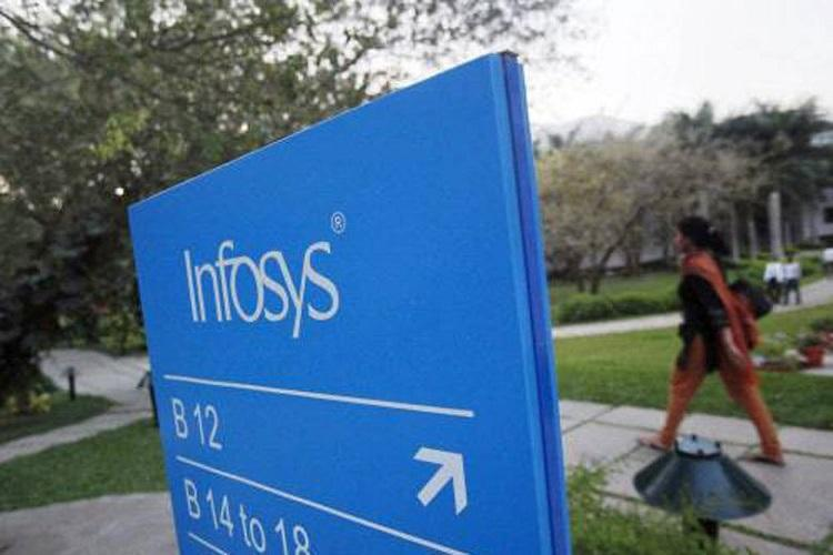 Infosys not to apply for H-1B visas for junior employees
