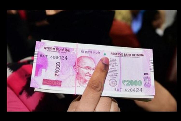 Demonetisation Mysuru firm ships 30k indelible ink bottles to banks across the country