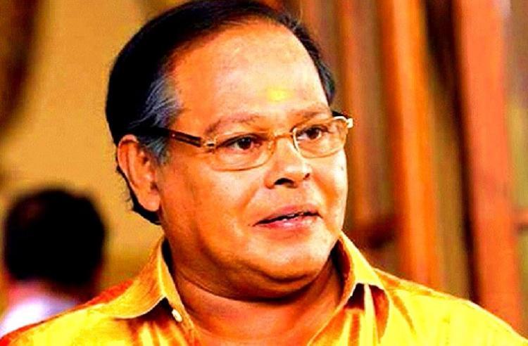 Congress demands resignation of Left MP Innocent over bad women remark