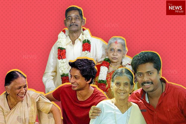 Five stories of Kerala senior citizens who inspired us in 2019
