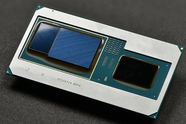 Intel partners with rival AMD to announce 8th-gen processor with Radeon Graphics