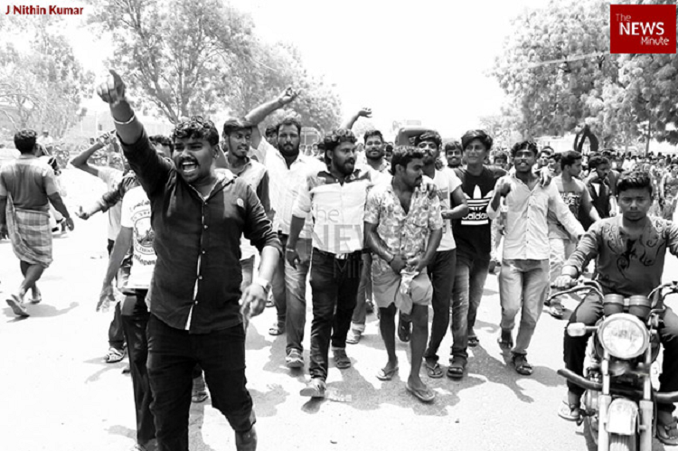 The massacre in Thoothukudi Intelligence failure or deliberate assault