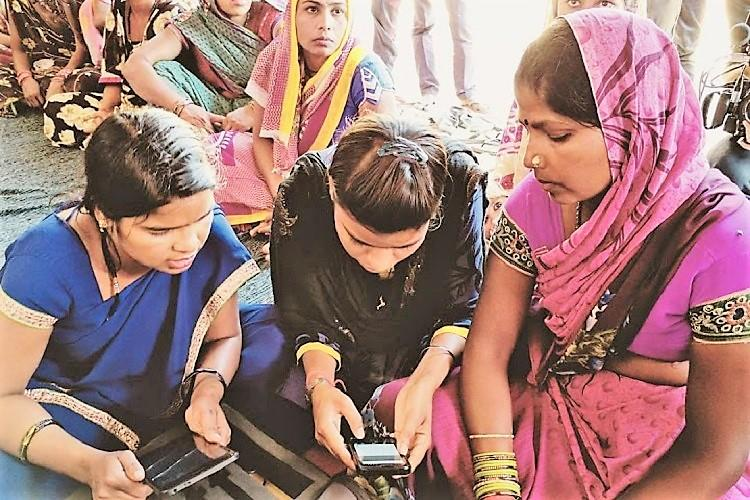 How Googles Internet Saathi is using tech to help rural women upskill themselves