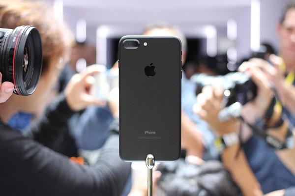 Apple is now manufacturing the iPhone 7 in India