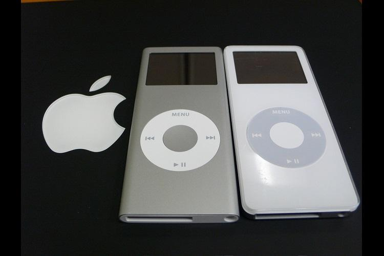As Apple iPod turns 15 we trace the evolution of the iconic music player