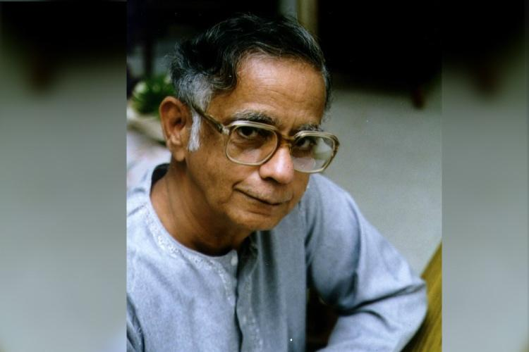 A tribute to Iravatham Mahadevan the man who first argued that Indus script was Tamil