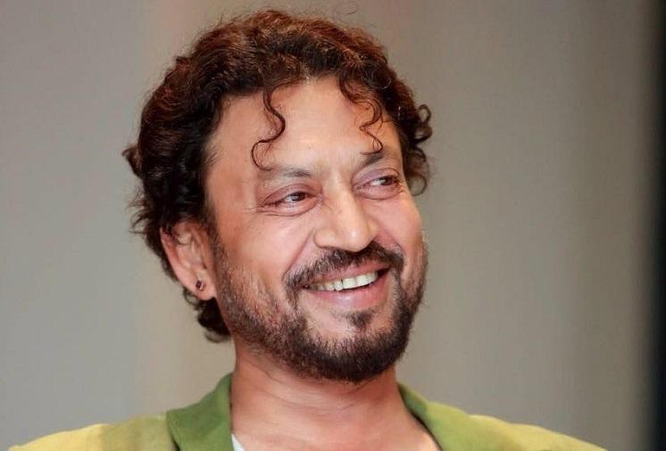 Will always fight for my choices Irrfan Khan may be battling a rare disease