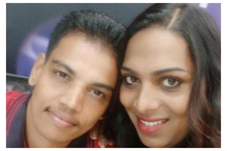 Meet Ishan and Surya the trans couple who will soon register their marriage in Kerala