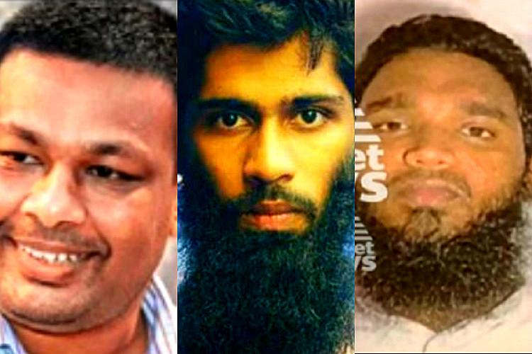 Search for Jannat ends in death 10 Malayali ISIS recruits killed in last one year