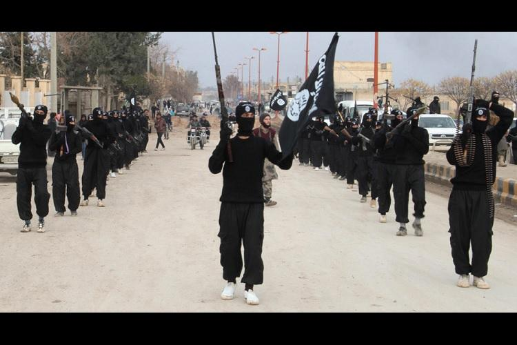 Snapshots from the Malayalam Jihadi blog calling for people to join the Islamic State