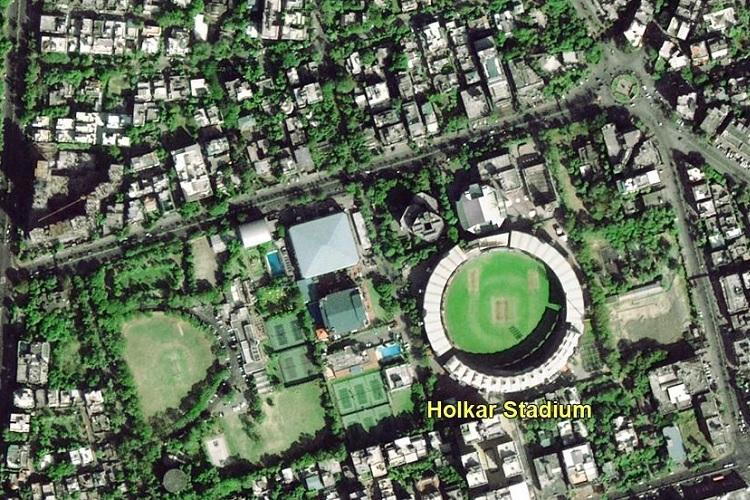 ISRO releases first image captured by Cartosat-2 series satellite