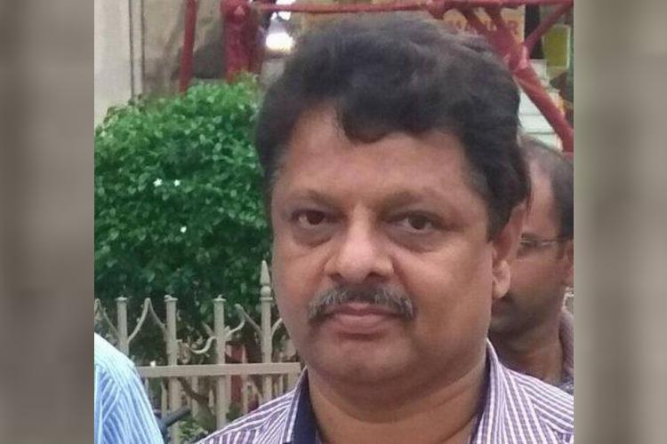 ISRO employee found murdered in Hyderabad police begin probe