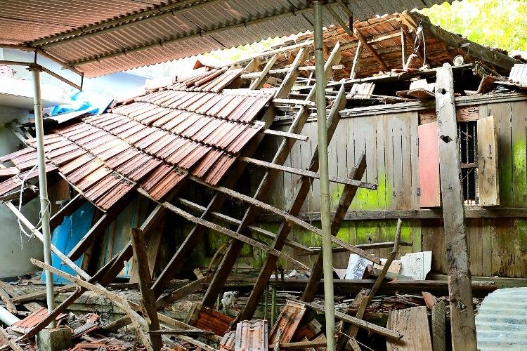400-year-old house finally gets the attention of Kerala govt after it collapses in the rain
