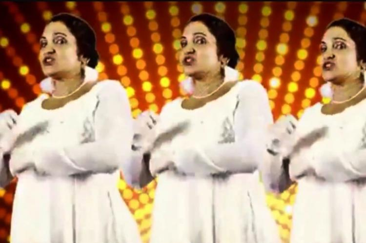 Keralas Jacintha braved society to create a music video abusive youngsters killed her confidence