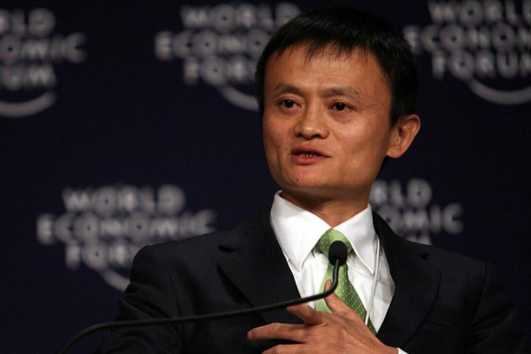 Artificial Intelligence A Big Threat To Humans Alibaba Founder Jack