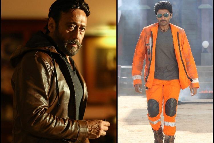 Vikram Prabhu to share screen space with Arjun Jackie Shroff in Walter