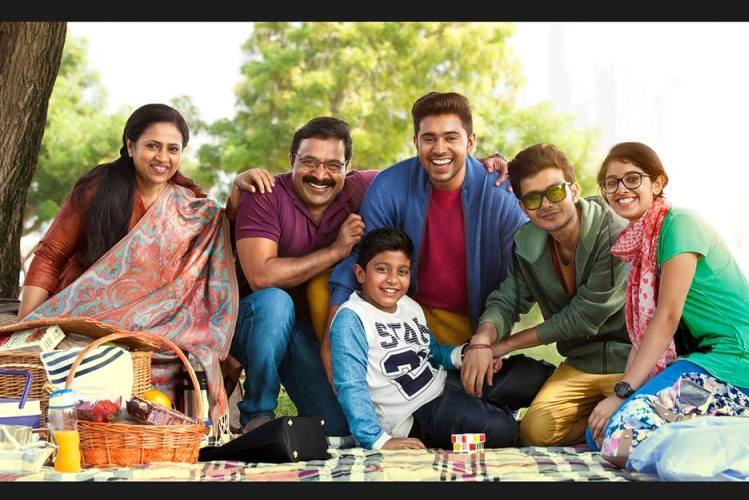 Jacobinte Swargarajyam review A page out of the familiar Malayalee Gulf story