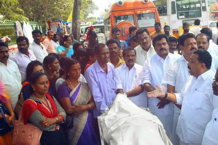Fired from govt job arrears unpaid this Kerala man hanged himself