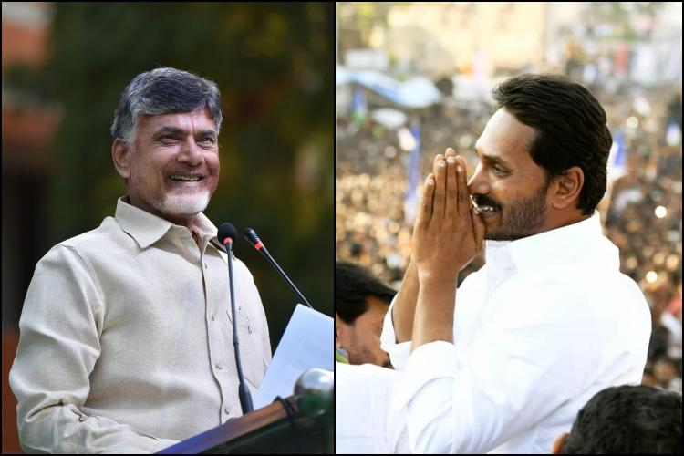 AP parties and candidates go trendy hire political strategists for 2019 elections