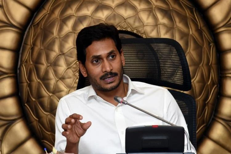 Will hurt investments Union Power Min on Andhra govt cancelling power agreements