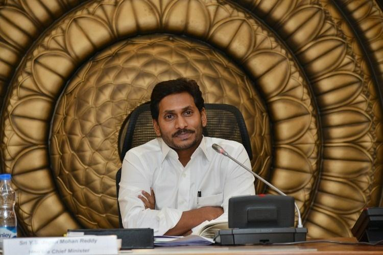 Jagan's 'inclusive' cabinet eclipses Kammas, supporters of