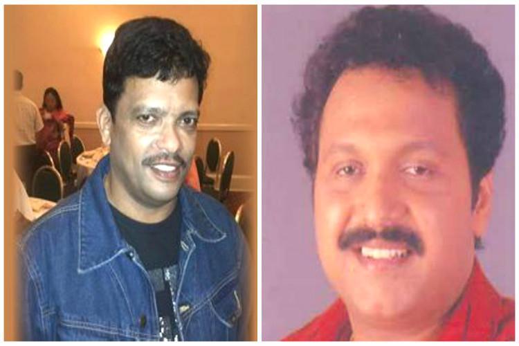 Star election fight in Kerala gets nasty Ganesh Kumar takes a cheap lunge at his rival Jagadish