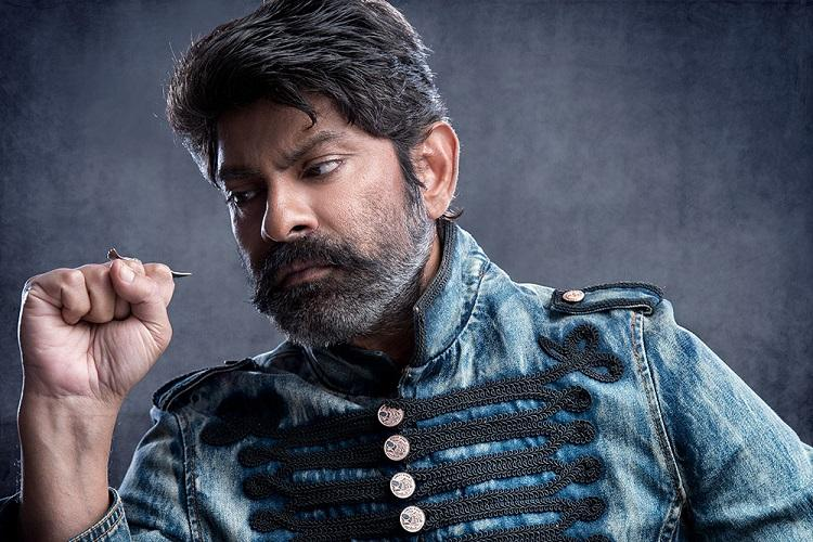 Telugu actor Jagapathi Babu very keen to work with Ajith