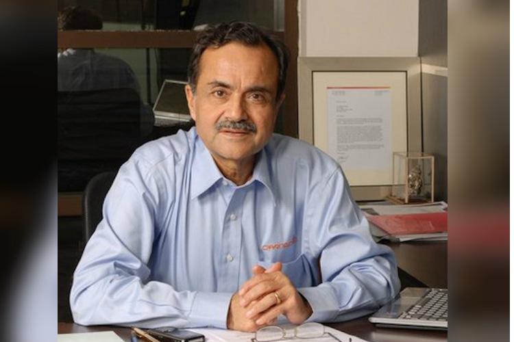 CBI books former Maruti Udyog MD Jagdish Khattar in bank loan fraud case
