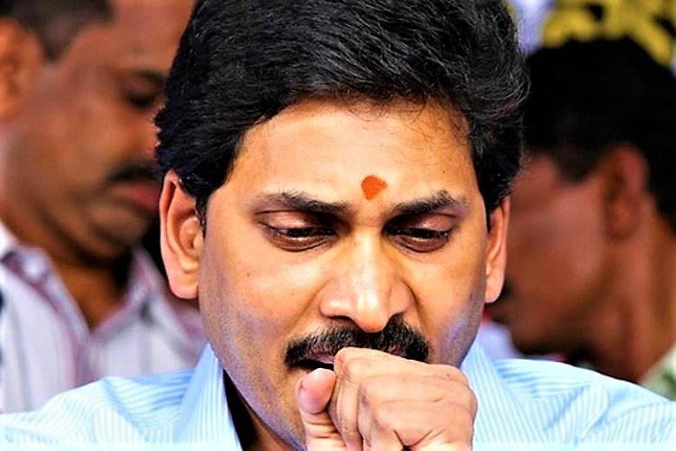 Andhra Minister lashes out at Jagan asks him to explain name in Paradise Papers