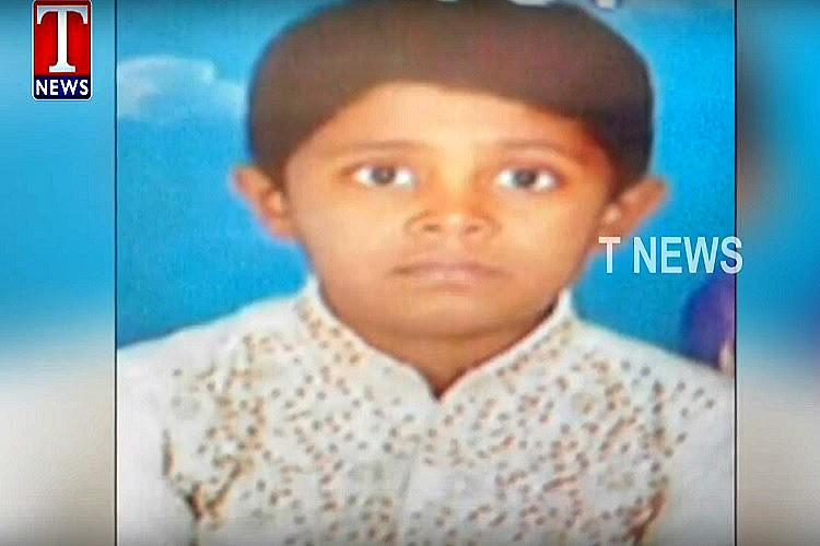 Hyderabad 12-yr-old dies while imitating fire stunt he watched on cartoon TV series