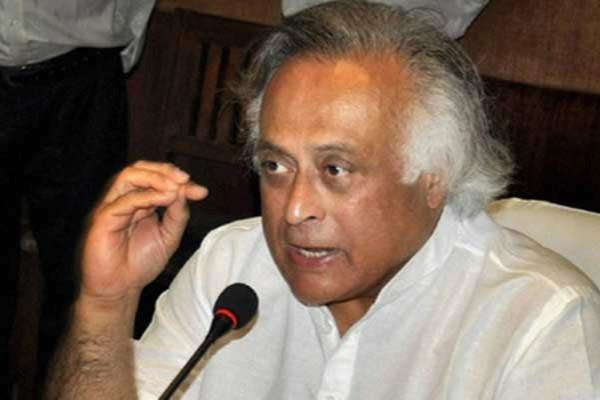 BJP government may disband National Green Tribunal Jairam Ramesh