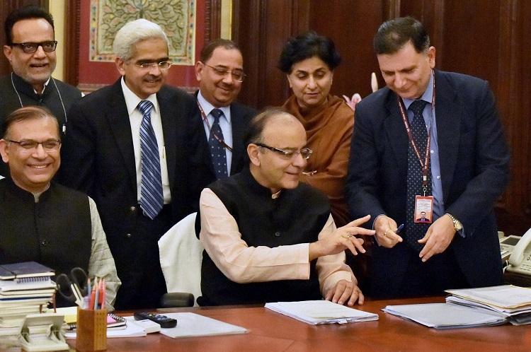 Panama Papers I am going to be very strict says Arun Jaitley